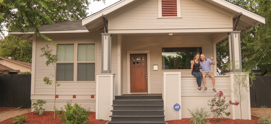 FHA loans to be easier for those with bad credit