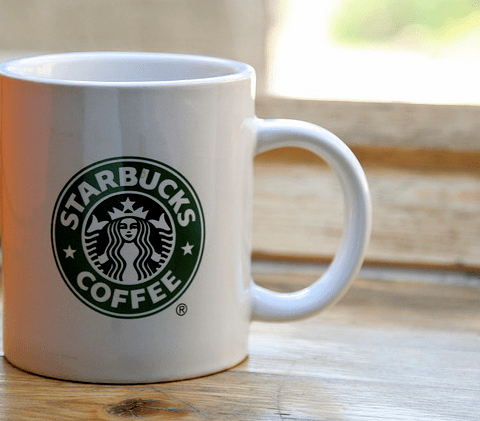 Limited-time deal: Free money at Starbucks!
