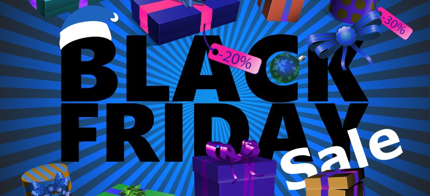 Amazon releases Black Friday deals: Savings start 1 week early!