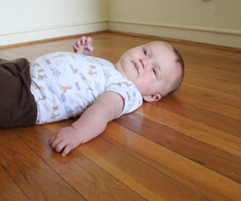 Lumber Liquidators vows to stop selling hazardous flooring