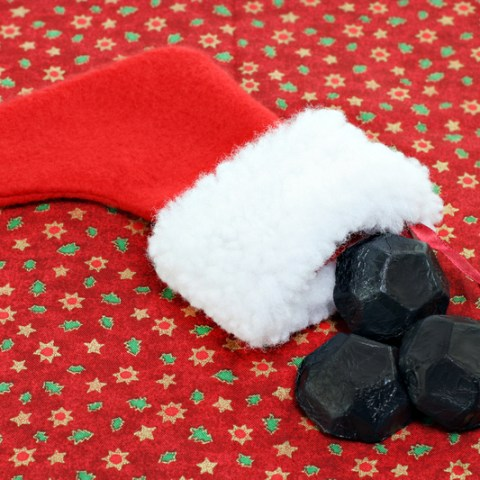 Putting the brakes on excessive gift giving