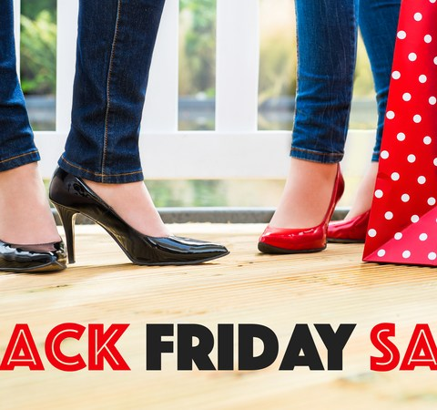 Op-ed: To Black Friday or not Black Friday, that is the question…