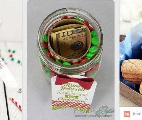 Save big bucks with these homemade holiday gift ideas