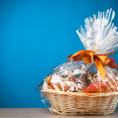 Best holiday gift baskets