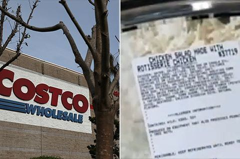 Costco chicken salad linked to E. coli cases in 4 states