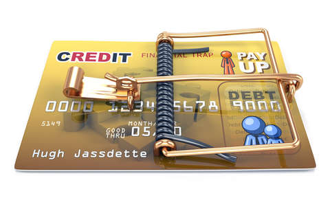 Heads up: New chip credit card scams