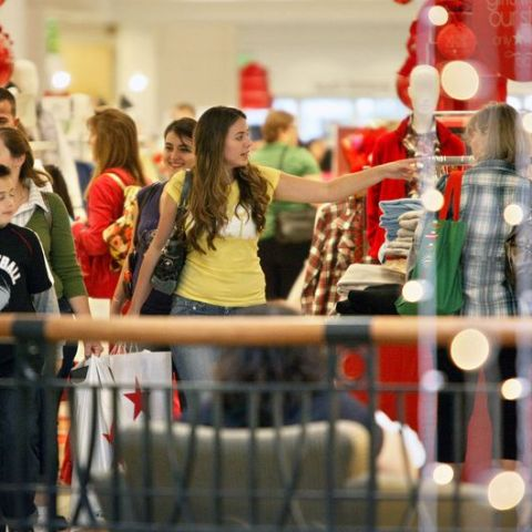 Black Friday 2015: Leaked ads, Thanksgiving store hours and more