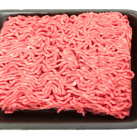 167,000 pounds of ground beef recalled over possible E. coli contamination