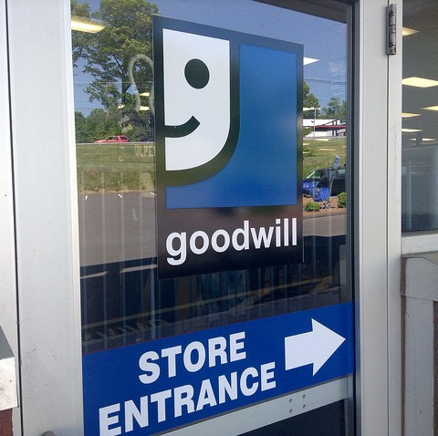 5 reasons why Goodwill is better than Target