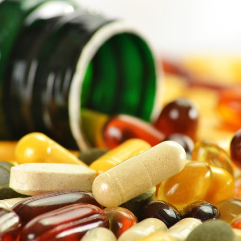 Study: Dietary supplements send 23,000 to the ER every year