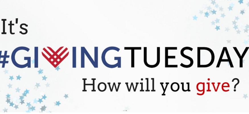 Giving Tuesday kicks off holiday season of generosity