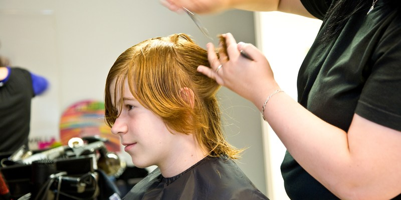 How To Get A Free Haircut From A Professional Stylist Clark Howard