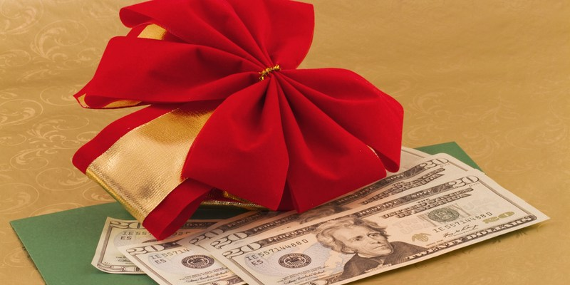 Tipping for the holidays: Who and how much?