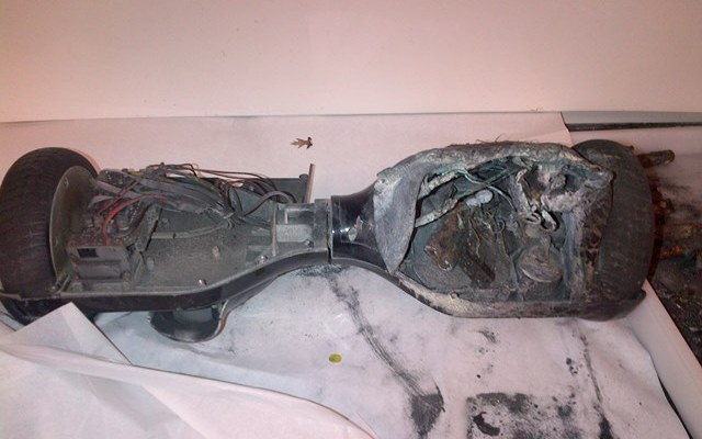 After fires and injuries, just how safe are hoverboards?