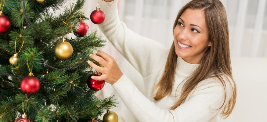 How to make your Christmas tree last longer this year