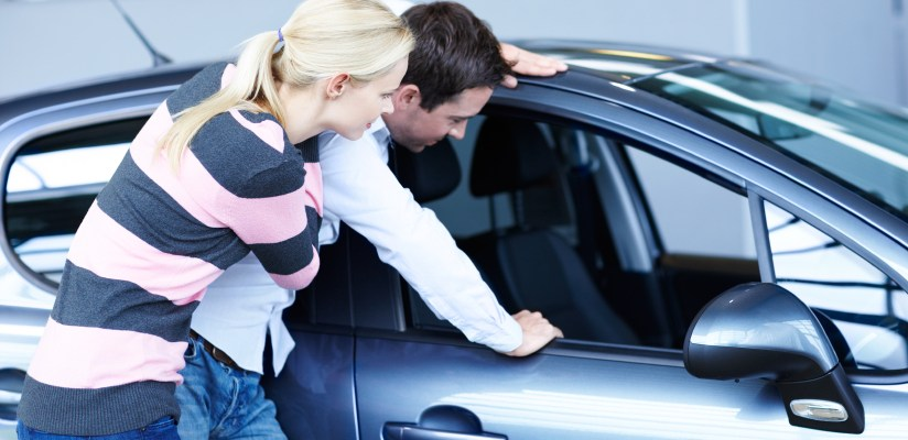 Avoid the #1 mistake that car buyers make