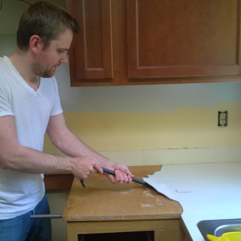 Top 5 lessons learned from an under $5,000 complete kitchen remodel