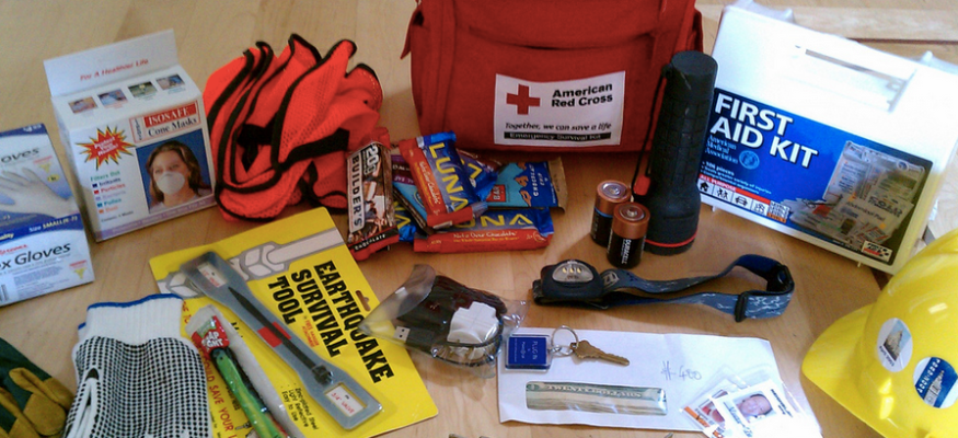 11 frugal ways to prepare for an emergency