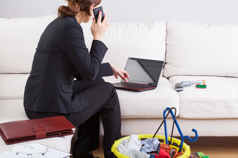 The best work from home companies