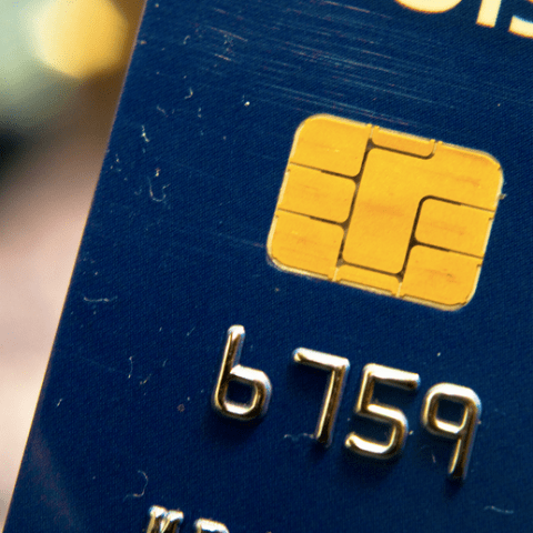Beware of this chip credit card scam!