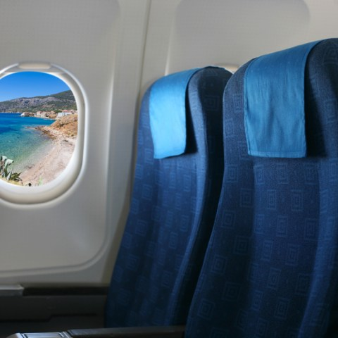 You can now swap your airline seat for cash