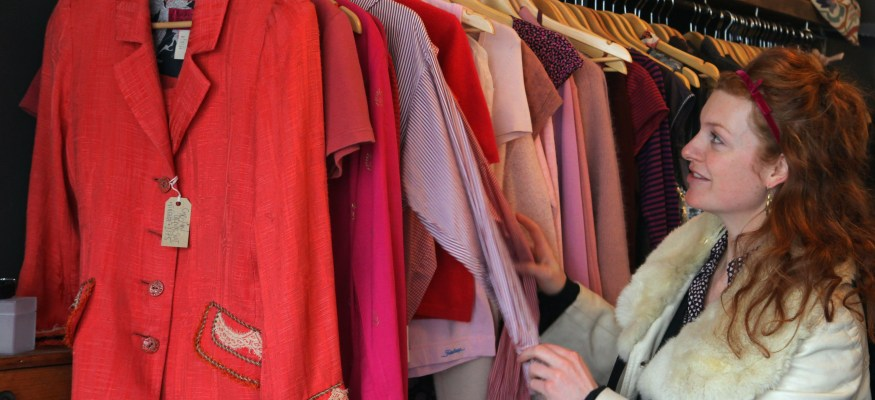 How to get a designer wardrobe at a fraction of the cost