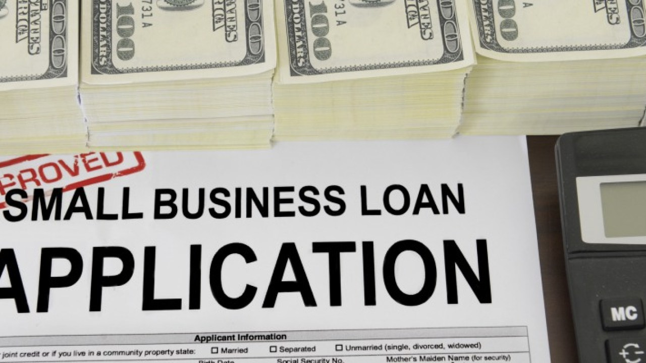 Should You Finance Your Business With A Home Equity Loan Clark
