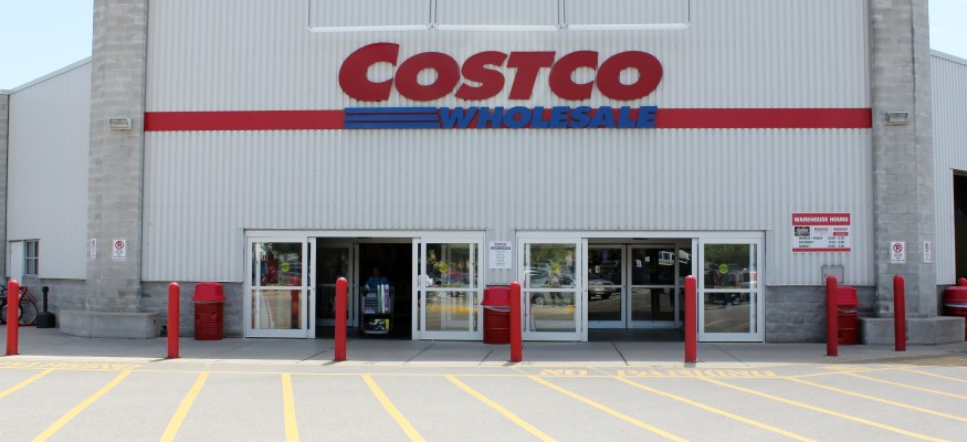 Here's a list of stores that will match Costco's prices