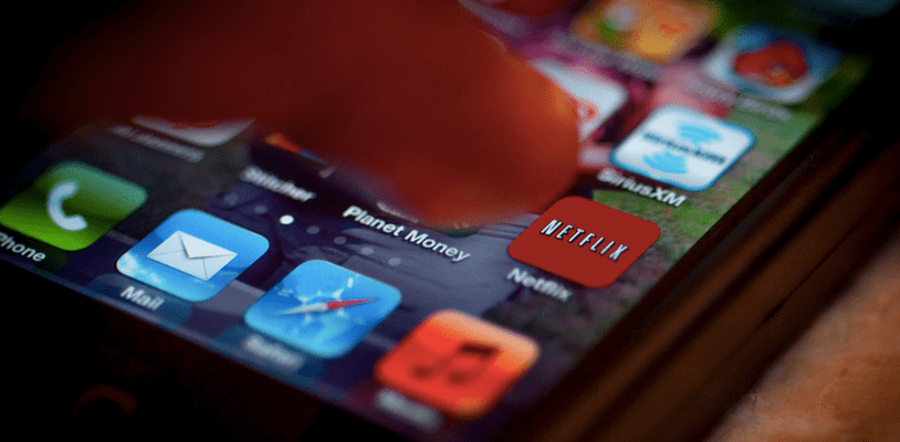 Need some cash? Netflix will pay you $4,000 to Instagram on set for two weeks