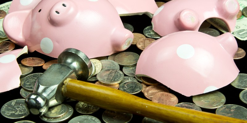 4 sad facts about Americans' savings and what you can do to fix it