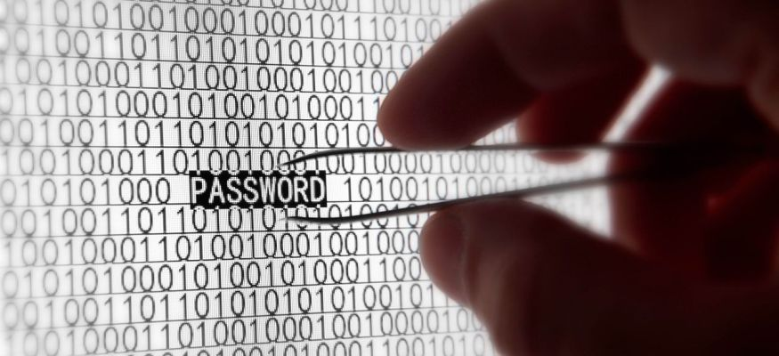 Safe technology to manage all your passwords