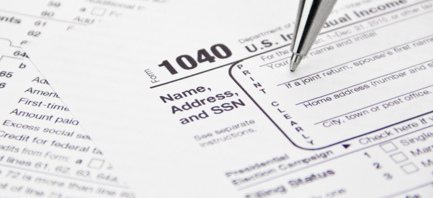 Tax season 2018: Go ahead and mark down these important dates