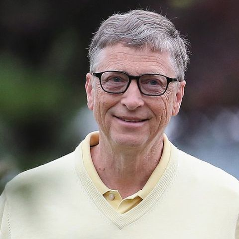 Bill Gates memorized employees' license plate numbers to monitor their work hours