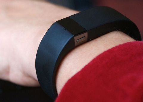 Woman's Fitbit reveals she's pregnant