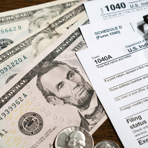 Should married couples file taxes jointly or separately?