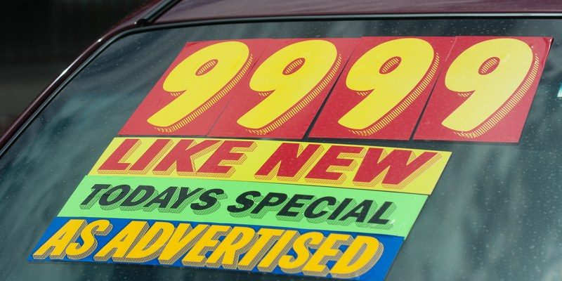 The most and least reliable used car brands