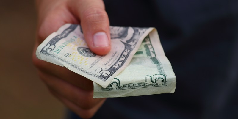 Study: How spending money can actually be good for you