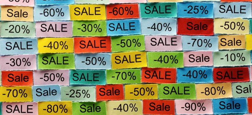 Have list prices lost their luster? Why the retail price isn't all it's cracked up to be