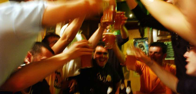 Get paid to drink and travel all summer with this 'beer opportunity of a lifetime'