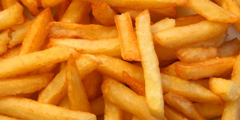 FDA warning: Overcooking french fries can create potentially cancerous chemical