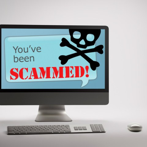 Hackers posing as company CEOs trick workers into handing over information