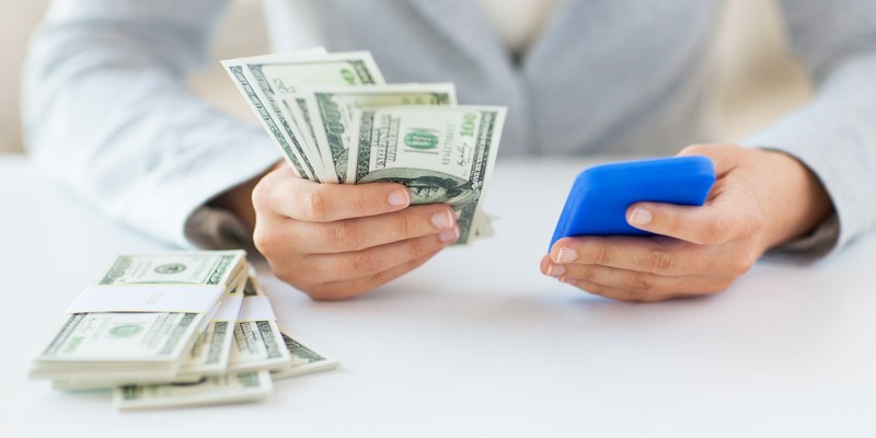 You're probably paying double what you should for cell phone service