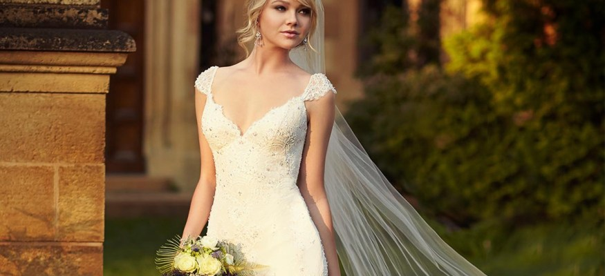Save up to 85% on the cost of your wedding dress