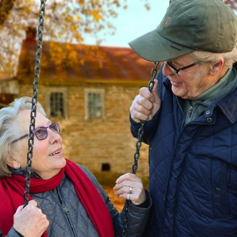 """Protect your aging family from the """"reload"""" scam"""