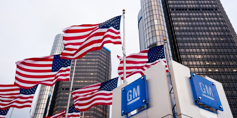 GM buys software company to speed autonomous car development