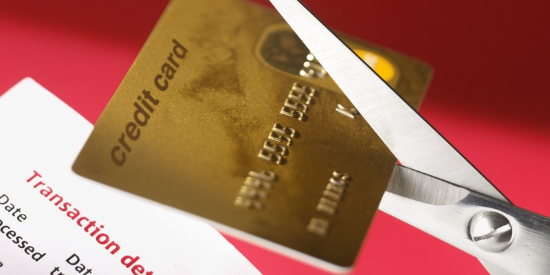 6 ways to tackle your credit card debt