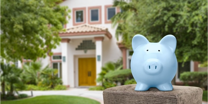Saving for a down payment: How much and where to stash it
