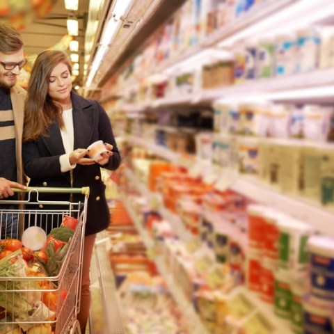 14 ways to save money at the grocery store