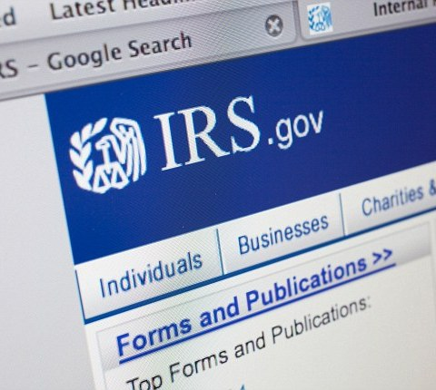 IRS tool meant to protect identity theft victims may be vulnerable to identity thieves