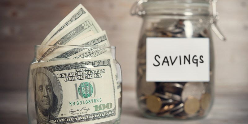 4 ways to trick yourself into saving more money